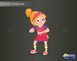 Character style 5