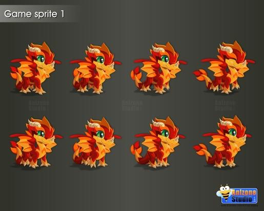 Game sprite 1