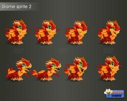 Game sprite 2